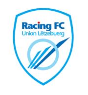 Logotipo da equipe da RFCU Luxembourg