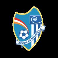 Logotipo da equipe Tarxien Rainbows