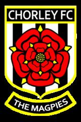 Chorley team logo