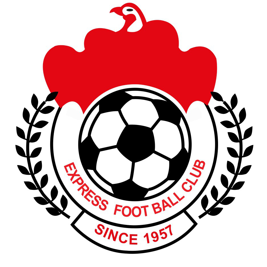 Express team logo