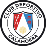 CD Calahorra team logo