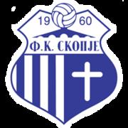 FK Skopje team logo