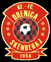 Drenica Skenderaj team logo