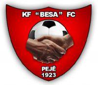 Besa Peje team logo