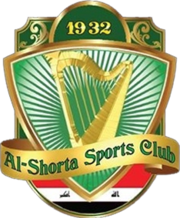 Al Shorta team logo