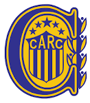 Rosario Central team logo