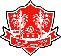 Dhofar team logo