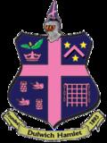 Dulwich Hamlet team logo