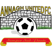 Annagh United team logo