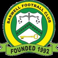 Barwell team logo