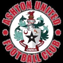 Ashton United team logo