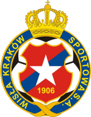 Wisla Krakow team logo