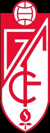 Granada CF B team logo