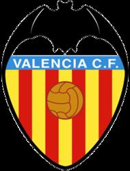Valencia Mestalla team logo