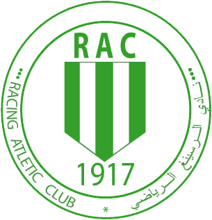Racing De Casablanca team logo