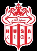 Hassania Agadir team logo