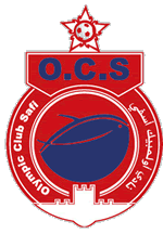 Olympique Safi team logo