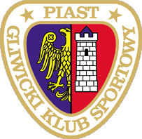 Piast Gliwice team logo