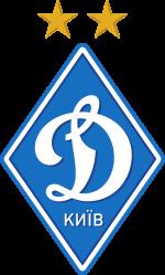 Dinamo Kiev team logo