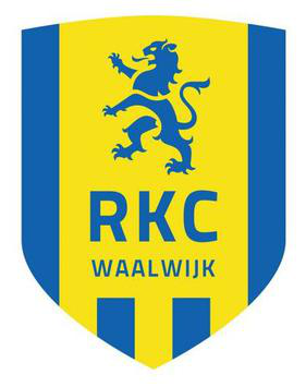 Logotipo da equipe Waalwijk