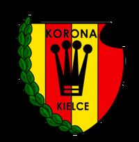 Korona Kielce team logo