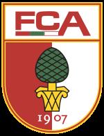 FC Augsburg team logo