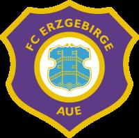 Erzgebirge Aue team logo