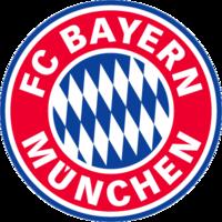 Logotipo da equipe Bayern de Munique