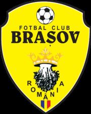 FC Brasov team logo