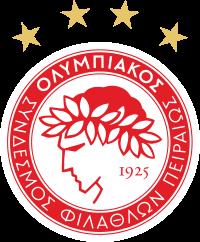 Olympiakos Piraeus team logo
