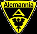 Alemannia Aachen team logo