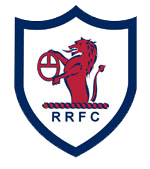 Raith Rovers team logo