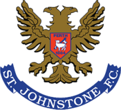 St Johnstone team logo