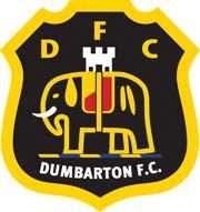 Dumbarton team logo