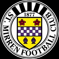 Logotipo da equipe St Mirren