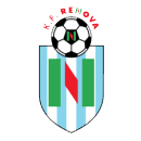 FK Renova team logo