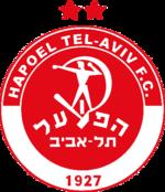 Hapoel Tel Aviv team logo