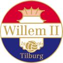 Willem II team logo