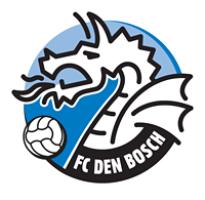 Den Bosch team logo