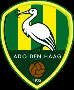 ADO Den Haag team logo
