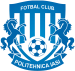 Poli Iasi team logo