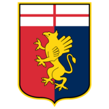 Genoa team logo