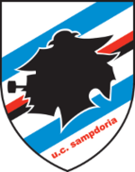Sampdoria team logo