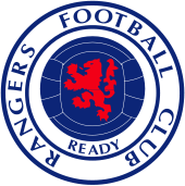 Rangers team logo