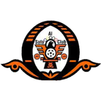 Al-Safa team logo