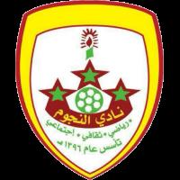 Al-Najoom team logo