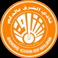 Al-Sharq team logo