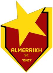 Al-Merrikh team logo