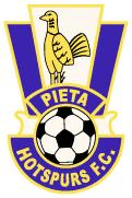 Pieta Hotspurs team logo