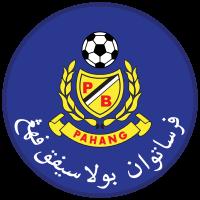 Logotipo da equipe Pahang
